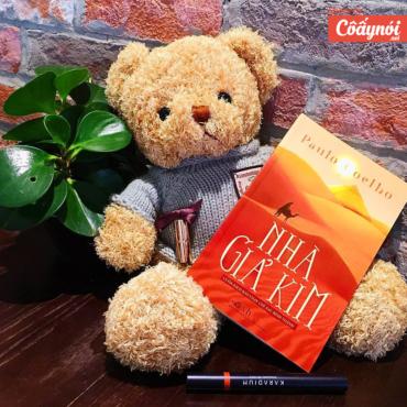 Những trích dẫn hay nhất trong Nhà Giả Kim – Paulo Coelho