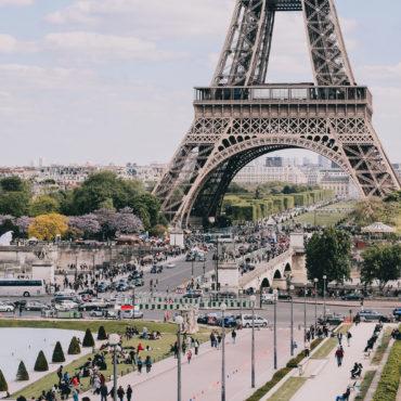 5 kiểu du lịch chỉ khiến bạn tự hại mình
