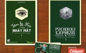 10 cuốn sách dành cho những người yêu tâm lý học