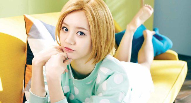 """Điểm danh khẩn cấp những màu nhuộm tóc tone vàng siêu """"nịnh da"""" cho gái Châu Á"""