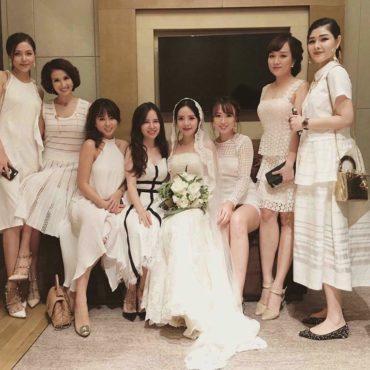 Đám cưới mặc gì? Bỏ túi ngay 15+ trang phục tiệc cưới vừa đẹp vừa sang (Phần 1)
