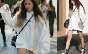 Không gì ngăn cản được các nàng chân ngắn trở thành fashionista nếu biết mix đồ theo công thức sau