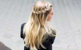 """5 kiểu tóc tết muôn phần """"lộng lẫy"""" cho bạn gái diện bất cứ hoàn cảnh nào"""