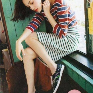 1001 cách biến hóa ấn tượng cho cô nàng chỉ có tình yêu duy nhất là giày sneaker