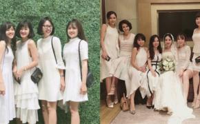 Đám cưới mặc gì? Bỏ túi ngay 15+ trang phục dự tiệc cưới vừa đẹp vừa sang (P1)