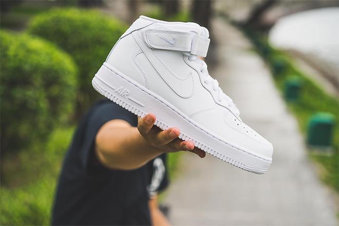 Sneaker Nike AF1