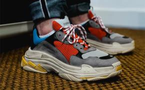 Đâu là 3 mẫu sneaker được giới trẻ săn lùng nhiều nhất năm 2018?