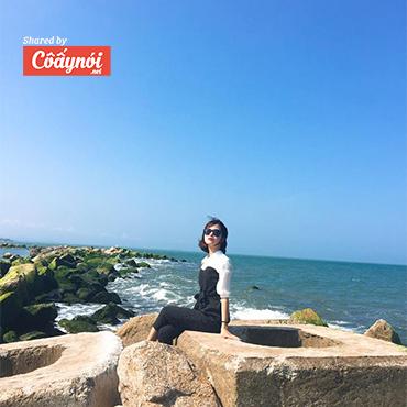 Quẩy banh chành những điểm hot nhất Phú Yên – Quy Nhơn cùng hội bạn thân trong 4N4Đ