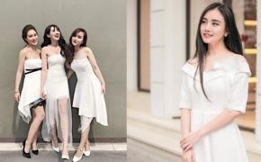 Đám cưới thì phải mặc gì? Bỏ túi ngay 15+ trang phục dự tiệc cưới giúp bạn vừa đẹp vừa sang (P2)