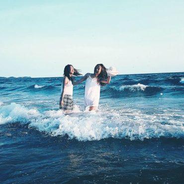 """Nắng nóng, thèm """"vitamin sea""""? Du lịch Cô Tô không nên chần chừ nữa!"""