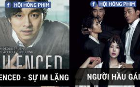 10 phim Hàn gây ám ảnh người xem nên coi thử một lần trong đời