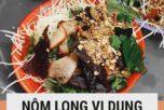 Cầm 50k tự tin la cà ăn vặt khắp Hà Nội