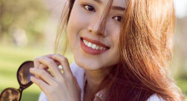 Học tập beauty blogger Thúy Võ cách dưỡng da với dầu để sở hữu ngay làn da không tỳ vết