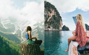 6 lý do khiến nhiều phụ nữ thích đi du lịch một mình, ngay cả khi họ là phái đẹp ở độ tuổi 30
