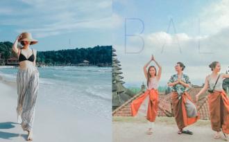 Nắm tay nhau đi hết 10 địa điểm du lịch hot nhất tháng 8