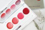 Những bảng son (lip palette) giúp bạn thoải mái phối màu son siêu độc siêu lạ