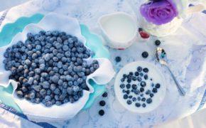 5 thực phẩm giàu chất chống lão hóa giữ cho da, móng và tóc thật khỏe mạnh