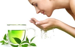 Tự chế nước tẩy trang từ trà xanh: Đơn giản, an toàn và tiết kiệm