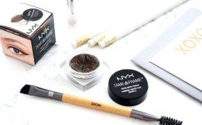 Top 12 sản phẩm giúp tạo dáng lông mày cực kỳ thời thượng