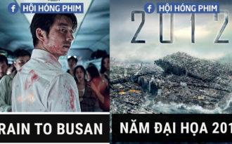 Tổng hợp 40 phim đề tài thảm họa hay nhất mọi thời đại (p1)