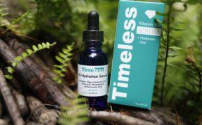 Review 5 sản phẩm serum đặc trị Timeless và cách lựa chọn phù hợp với từng loại da