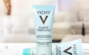 Review và so sánh 5 sản phẩm sữa rửa mặt Vichy tốt nhất