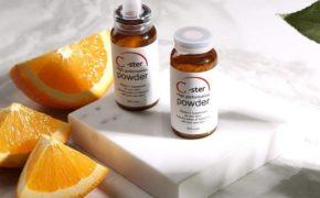 """Bột Vitamin C: """"thần dược"""" cho làn da sáng mịn, chống lão hóa"""