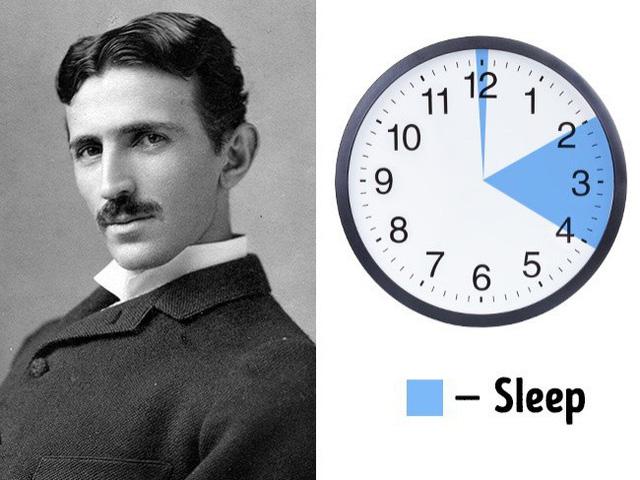 công thức ngủ 4