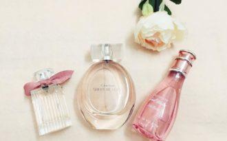 Top 5 mùi nước hoa nữ được phái đẹp ưa chuộng theo thời gian